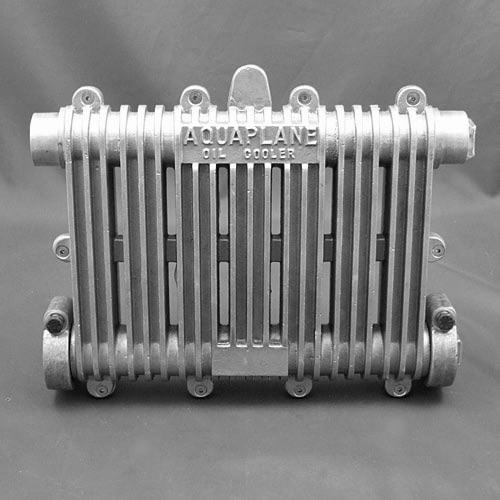 AP-6900 Aquaplane engine oil cooler